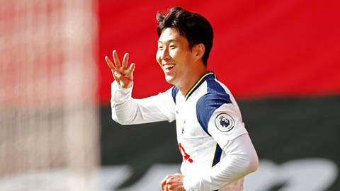5 cầu thủ tốc độ nhất vòng 2 Ngoại hạng Anh: Son Heung-min chỉ xếp thứ 5