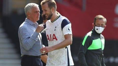 Tottenham méo mặt vì trận gặp đội Hạng Nhì bị hoãn