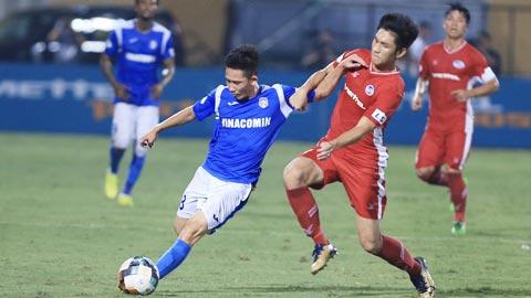 Việt Nam có 3 suất dự cúp châu Âu, 1 suất dự AFC Champions League