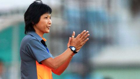 HLV Kim Chi: 'Thế giới sẽ biết đến bóng đá nữ Việt Nam nếu cầu thủ xuất ngoại'