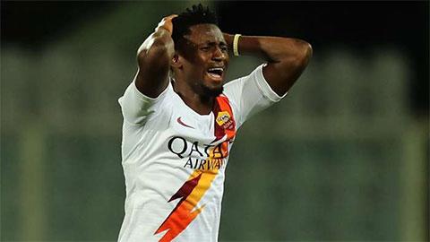 Roma bị xử thua 0-3 ở ngày khai màn Serie A 2020/21