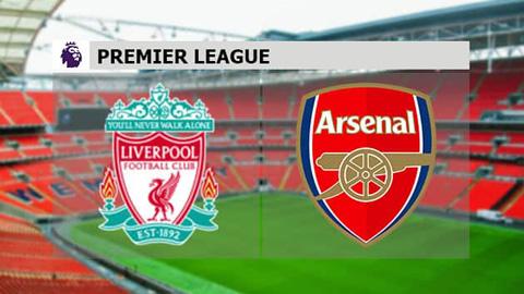 Trận Liverpool vs Arsenal bị đổi giờ sau quyết định của Chính phủ Anh
