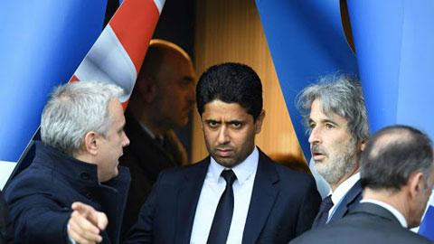 Hậu trường PSG lại dậy sóng: Chủ tịch Al-Khelaifi bị đề nghị 28 tháng tù