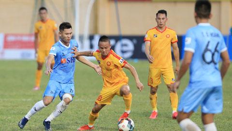 Hướng đến những trận vòng còn lại của giải hạng nhất và V.League 2020: Đã sẵn sàng cho màn tái xuất