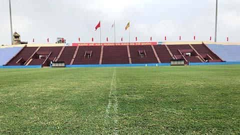 Bóng đá nam SEA Games 2021: Tìm địa điểm thay sân Hàng Đẫy