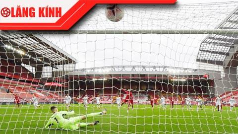 Ngoại hạng Anh nhiều bàn thắng bởi COVID-19