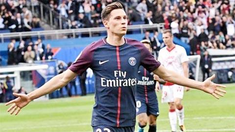 PSG phụ lòng Kylian Mbappe chỉ vì 60 triệu euro