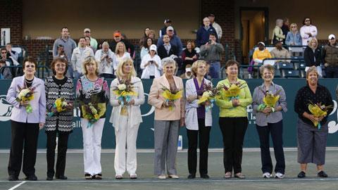9 tay vợt thay đổi lịch sử quần vợt nữ
