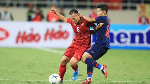 AFF tái khẳng định thời gian tổ chức AFF Cup