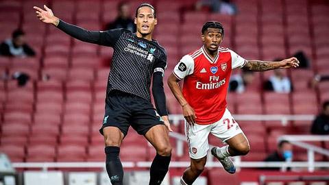 Dự đoán kết quả vòng 3 Ngoại hạng Anh: Liverpool chặn đà tiến Arsenal, M.U thắng trận đầu