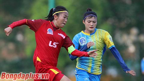 Lank FC thêm lý do để khao khát có Huỳnh Như