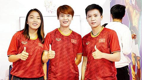 Đội bóng Bồ Đào Nha muốn có 3 tuyển thủ Việt Nam để thi đấu hay đánh bóng tên tuổi?