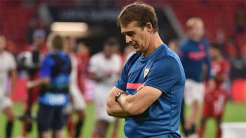 Sevilla phí cơ hội ngàn vàng kết liễu Bayern