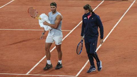 Roland Garros 2020 hạn chế khán giả vào sân