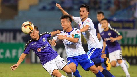 Nhận định bóng đá Quảng Nam vs Hà Nội FC, 17h00 ngày 26/9: Chờ đợi bất ngờ