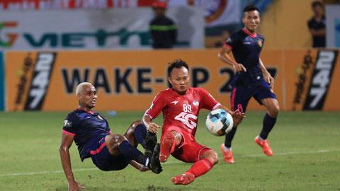 Trực tiếp vòng 12 V.League 2020: Quang Hải dự bị, lão tướng già nhất V.League tái xuất cùng Nam Định