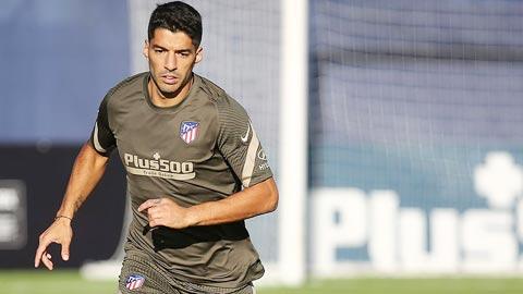 Song sát Luis Suarez - Diego Costa sẽ rất đáng sợ