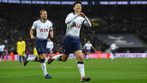 Dù rất vất vả, nhưng sân nhà sẽ giúp Tottenham có chiến thắng trước Newcastle