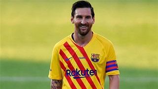 Barca đá trận đầu ở La Liga: Điệu nhảy cuối của Messi
