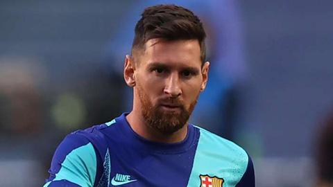 'Messi có thể gia hạn với Barca thêm 2 năm nữa'