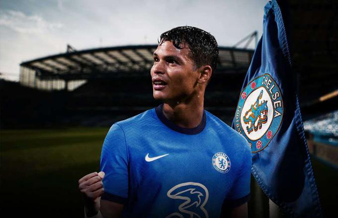 Silva được mang về để cải thiện hàng chủ Chelsea