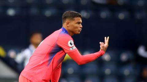 Thiago Silva mắc sai lầm nghiêm trọng khiến Chelsea chịu bàn thua ngớ ngẩn