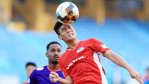 Sài Gòn FC đứt mạch bất bại: Điểm chốt của cuộc đua