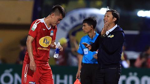 HLV Dương Minh Ninh trở lại trong vai trò thuyền trưởng