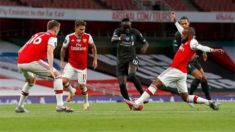 Những lý do Liverpool sẽ thắng Arsenal ở vòng 3 Ngoại hạng Anh