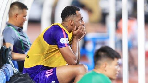 Sài Gòn FC dưới sức ép ngày càng lớn