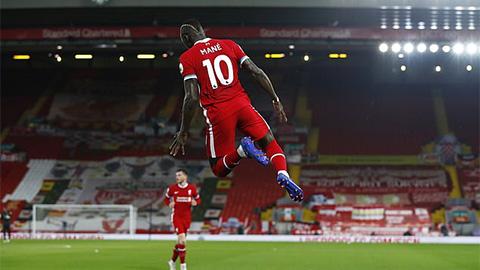 Thấy gì từ trận Liverpool thắng ngược Arsenal?