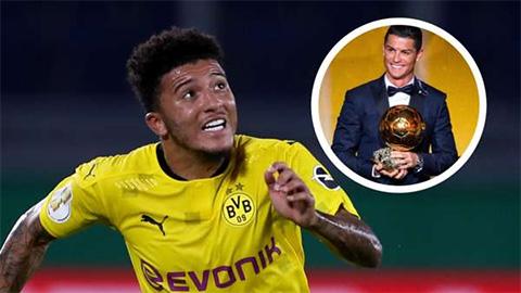 Thủ quân Dortmund khiến M.U thất vọng với bình luận về Sancho