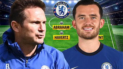 Chelsea sẽ đá như thế nào trước Tottenham khi hàng thủ quá lả lơi?