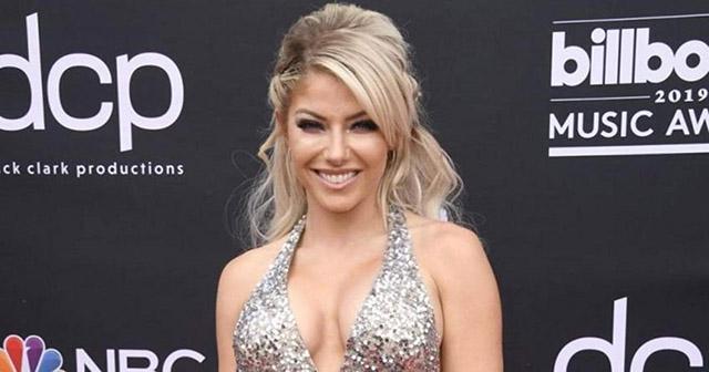 Alexis Kaufman (sinh ngày 09 tháng 08 năm 1991) là một đô vật chuyên nghiệp người Mỹ. Cô ký hợp đồng với WWE, hoạt động dưới cái tên Alexa Bliss, biểu diễn trên Raw và 3 lần giữ đai Raw Women's Champion