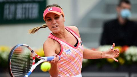 Nhà vô địch Australian Open thắng nhọc trận ra quân Roland Garros 2020