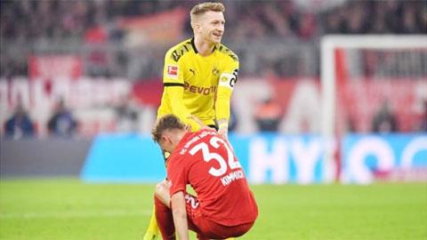 Siêu Cúp Đức: Chứng tỏ đi, Marco Reus!