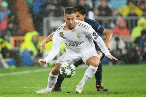 Sau hơn 1 năm vật lộn với những chấn thương khác nhau, giờ là lúc Hazard phải thể hiện được đẳng cấp của mình