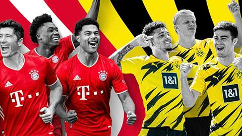Haaland vs Neuer và 5 màn so tài đáng chú ý ở trận Bayern Munich - Dortmund