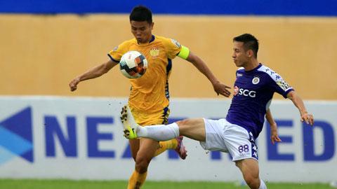 Nhận định bóng đá Hà Nội FC vs Thanh Hóa, 17h00 ngày 1/10: Khách gặp 'núi cao'