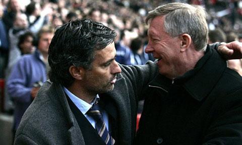 Sir Alex từng khuyên Mourinho kéo Alli về M.U
