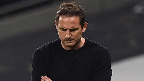 Chelsea của HLV Lampard có quá nhiều vấn đề