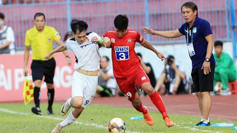 HAGL vào top 8, SHB.Đà Nẵng mất vé đáng tiếc và những điểm nhấn vòng 13 V.League 2020