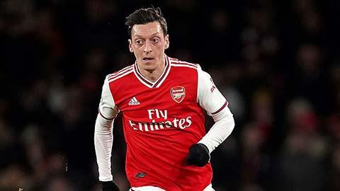 Trực tiếp chuyển nhượng 2/10: Arsenal vẫn chờ đội 'rước' Oezil
