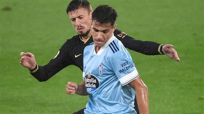 Những điểm nhấn  của trận Barcelona đại thắng Celta Vigo