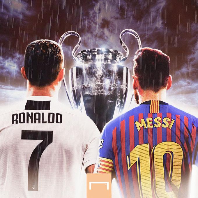 Champions League 2020/21 có thể là màn chạm trán đỉnh cao cuối cùng của 2 người này