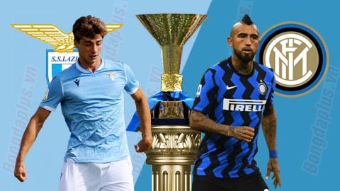 Nhận định bóng đá Lazio vs Inter, 20h00 ngày 4/10: Lấy công bù thủ