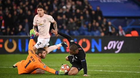 Bốc thăm chia bảng Champions League 2020/21: Man United đụng PSG, Ronaldo đấu Messi