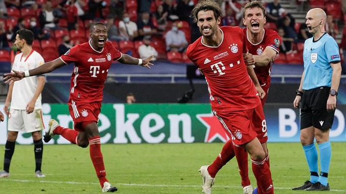 Phản ứng sau lễ bốc thăm chia bảng Champions League 2020/21