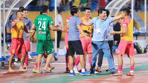 Thách thức chờ Sài Gòn FC
