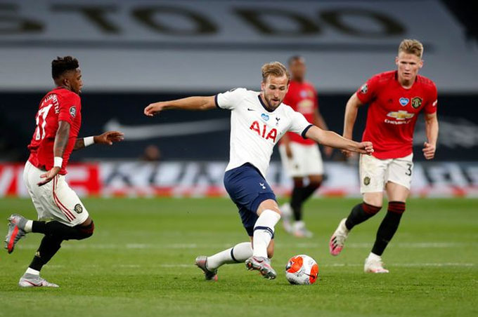 5 câu hỏi cần lời giải ở đại chiến Man United - Tottenham